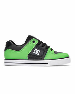 NEW-DC-Shoes-Youth-Pure-Elastic-SE-Shoe-DCSHOES-Boys-Teens