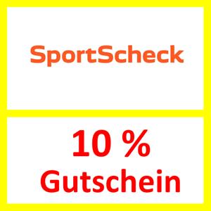 Sportscheck Gutschein 2021