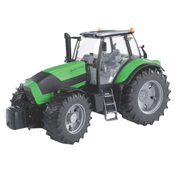 Bruder 03080 Deutz Agrotron X 720  | Feinen Qualität