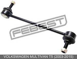Front-Stabilizer-Sway-Bar-Link-For-Volkswagen-Multivan-T5-2003-2015