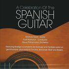 A Celebration of the Spanish Guitar (CD, Aug-2009, RPO)
