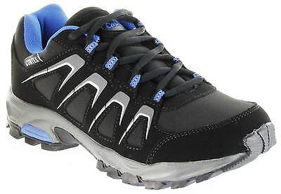 ConWay Sportschuhe schwarz Softshell CONTEX Herren Damen Outdoor Schuhe Dakar