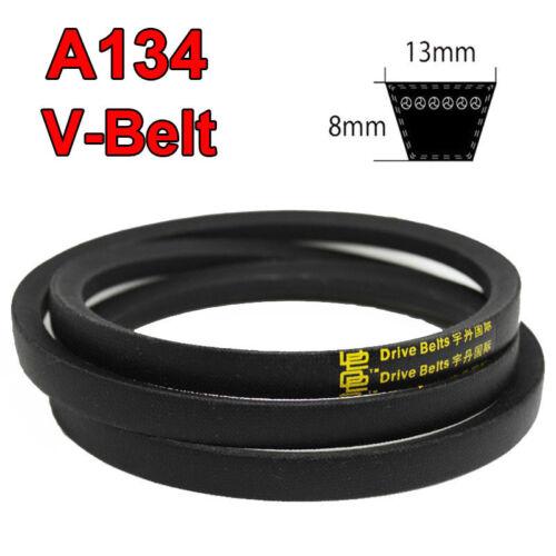 GT02354 A134 V-Belt Fit For Greenfield GT20005 GT02394 as Transmission Belt