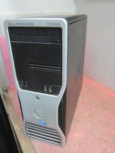 Dell-Precision-T3500-W-S-XEON-W3503-2-4GHz-3GB-DDR3-250GB-HDD-NVS295