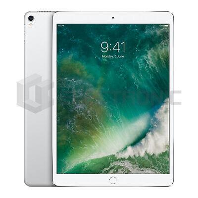 """Nuevo Apple iPad Pro 10.5 """" inch 10,5'' 256GB Wifi Version - Silver Plata"""