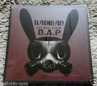 B.A.P BAP - Badman (3rd Mini Album) CD+Matokki Stencil+Photocard+Gift Photo