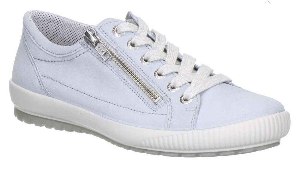 Legero Tanaro Sneaker Tanaro Legero 4.0 2-00818-16 blu chiaro ab85a8
