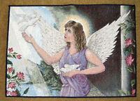 Angel Of Peace Ii Tapestry Placemat