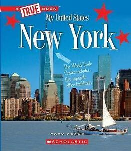 New-York-by-Crane-Cody-9780531232927-Paperback