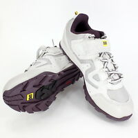 Mavic Zoya Cycling Shoe Womens White Plum Mtb City Spin Class Spd Compatible