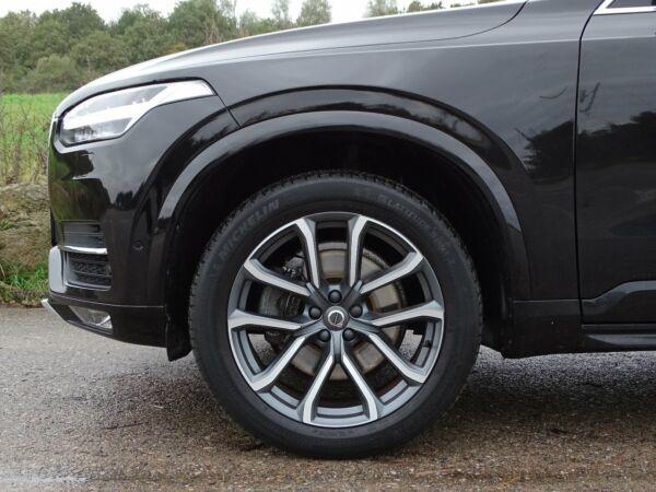 Volvo XC90 2,0 D5 235 Momentum aut. AWD 7prs - billede 5