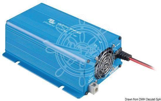 VICTRON Umrichter Umrichter Umrichter Phoenix 500/1000 W 12 V fed2c9