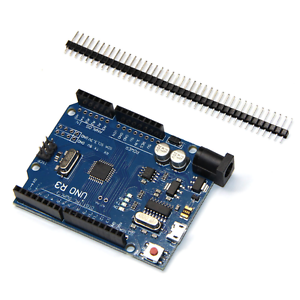 Micro USB ATmega328P Development Board for Arduino UNO R3 16AU CH340G