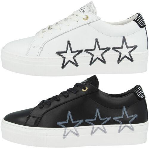 Pantofola d Oro Napoli Stelle Donne Low Schuhe Damen Freizeit Sneaker 10191049