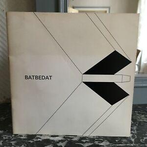 Dedicatoria-Vincent-Batbedat-Escultor-Baca-de-Arte-M-J-C-Metz-1973