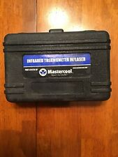 Mastercool Infrared Thermometer With Laser 52224 Sp Case Only