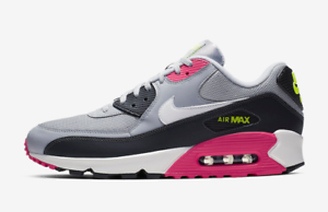 Sneakers Wolf Grey Rush Pink