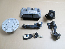 BMW K1200GT 2006 12,386 miles CDI / ECU Motronic ignition lock set with key