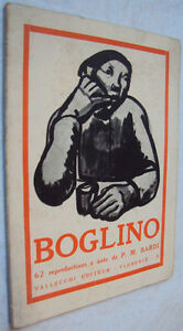 Boglino-62-reprouctions-e-note-of-p-m-Bardi-Firenze-spectacular-1932