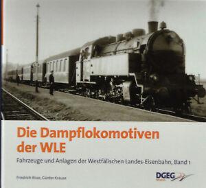 Die-Dampflokomotiven-der-WLE