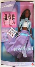 Jewel Girl African American Christie Doll (Friend of Barbie) (New)