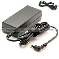 Chargeur Acer Aspire Rouge Ordinateur Portable Puissance Fournitures Cordon Neu