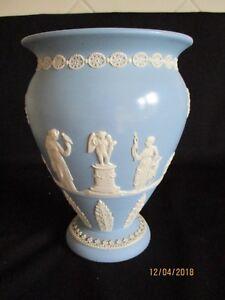 Dudson Jasper ware vase | eBay