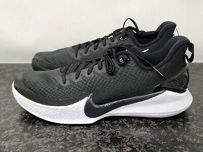 Nike Mamba Focus Blck Kobe Basketball