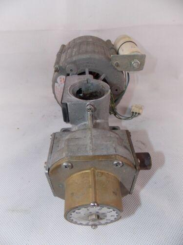 Mahlwerk ULKA Motors Tipo 128P 180W für WMF Bistro ECF Kaffevollautomat T198