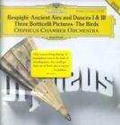 Respighi: Gli Uccelli; Antiche Danze ed Arie; Trittico Botticelliano (CD, Oct-1993, DG Deutsche Grammophon)