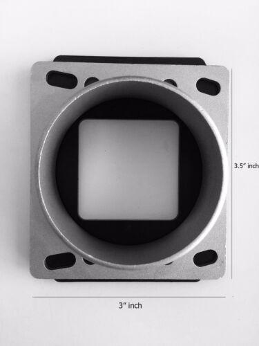 Air Intake MAF Sensor Adapter plate for 1988-2000 Toyota 4Runner 2.4L//2.7L//3.0L