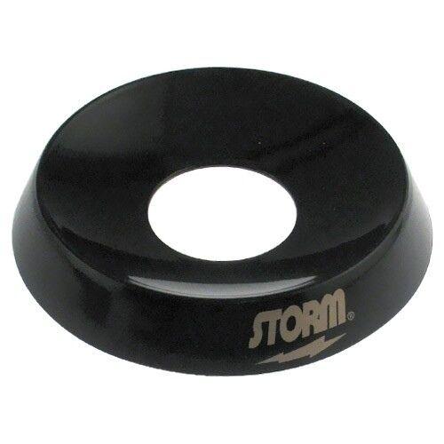 Storm Logo Bowling Ball Display Cup Black Plastic Holder EBay Fascinating Bowling Ball Display Stand