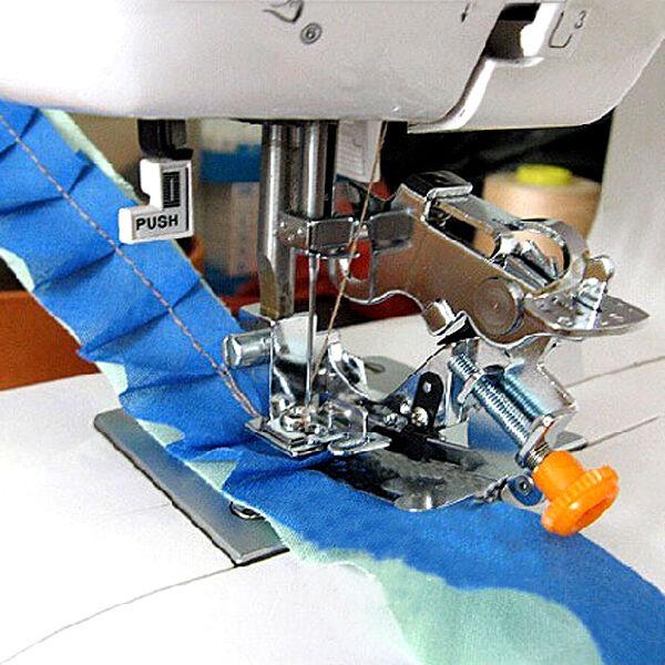 Household Ruffler Presser Foot Low Shank Pleated Sewing Machine Accessories