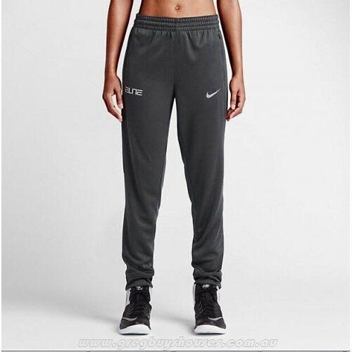 5c136aa91500 Nike Elite Cuff Women s Basketball Pants Sz  Large for sale online ...