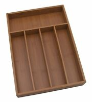Lipper International Bamboo 10-1/4-by-14-inch Flatware Tray , New, Free Shipping on sale