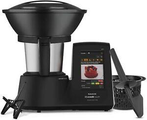 Taurus Mycook Edition Robot De Cocina Touch Black Wifi 1600w 67 6oz En España Ebay