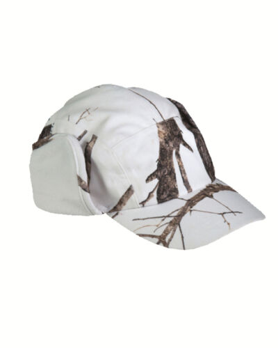 Jäger Cap Wildtree Hunter Wintermütze snowtarn NEU
