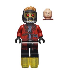 Lego® Guardians of the Galaxy Minifiguren Helm von Star Lord aus Set 76021 Neu