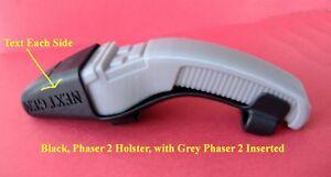 Star Trek Type II Phaser Prop Holster for Our Phaser