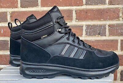 rango Permanente robo  Adidas Chasker Boot GTX Sz 12 Black/Dark Grey (F37600) Gore Tex   eBay