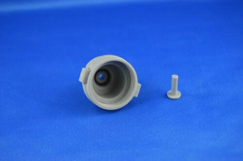 1 Adaptateur Set Bague d/'adaptation pour Oventrop Chauffage Valve de avec m30x1,0mm m30 x 1,5