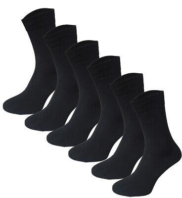 Freundschaftlich 6-24 Paar Herren & Damen Socken ✅ Baumwollmixsocken ✅ Business Strümpfe ✅ Gp Online Rabatt