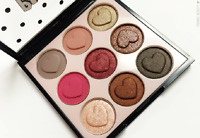 [etude House] funky Skull 2 Color Eyes Collection Set Free Shipping