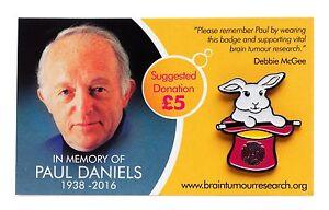Rabbit-in-a-Hat-Badge-In-Memory-of-Paul-Daniels-Brain-Tumour-Research