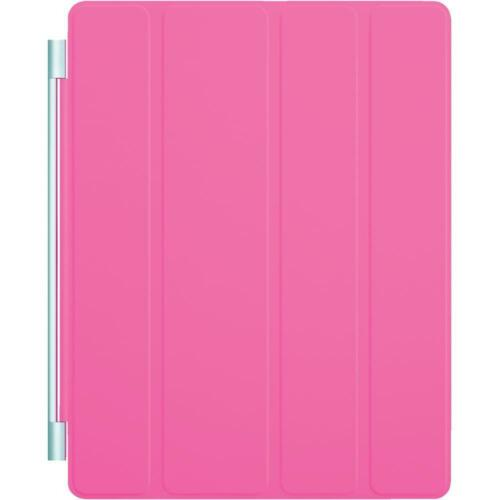 APPLE IPAD 4 SMART COVER GENUINE APPLE PINK MD308LL//A NEW FREE SHIPPING