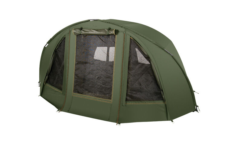 Trakker NEW Carp Fishing Tempest V2 XL 2 Man Bivvy Overwrap Wrap - 201559
