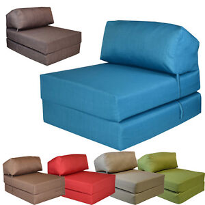 Jazz Chair Sofa Venice Single Bed Z Guest Fold Out Futon
