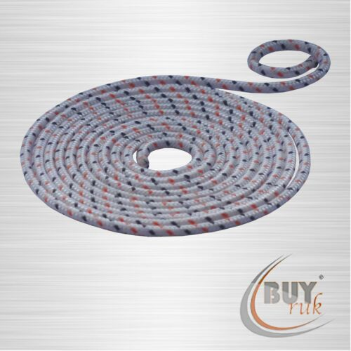 2 m Starterseil 4mm Starter Seil für Kettensäge Motorsäge .