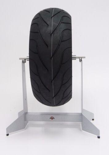 Motorcycle Wheel Static Balancer Truing Stand