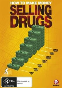 How-To-Make-Money-Selling-Drugs-DVD-NEW-SEALED
